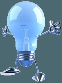 Электроуслуги в г.Ярославль и в других городах. Список филиалов электромонтажных услуг. Ваш электрик