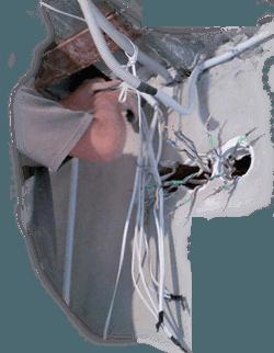 Ремонт электрики в Ярославле